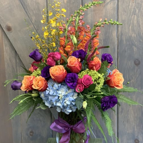 Rolling Hills Estates Florist | Flower Delivery by Palos