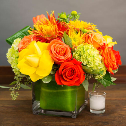 Culver City Florist | Flower Delivery by Sada's Flowers