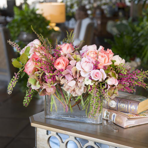 Pasadena Florist   Flower Delivery by Jacob Maarse Florists