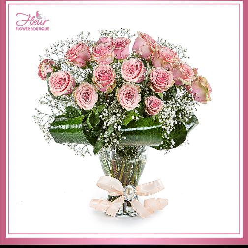 North Miami Florist | Flower Delivery by Fleur Flower Boutique