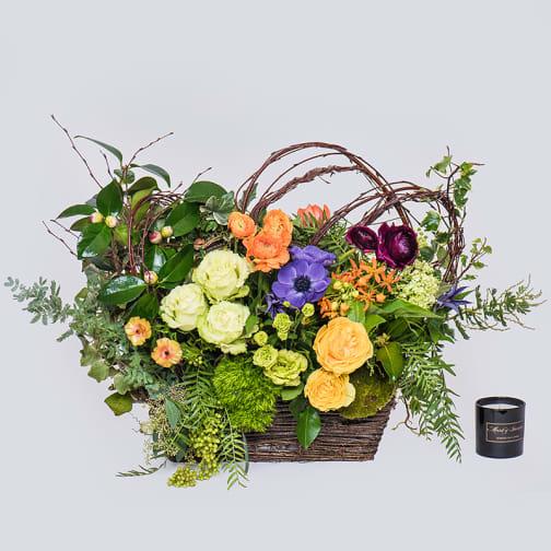 Sherman Oaks Florist | Flower Delivery by Mark's Garden
