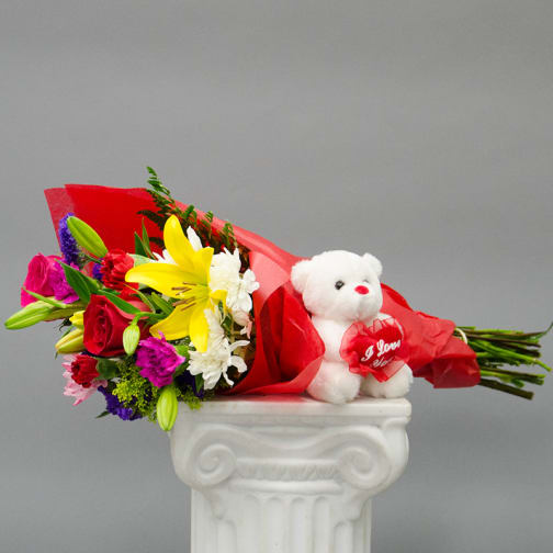 Bronx Florist | Flower Delivery by Columbia Florist Inc