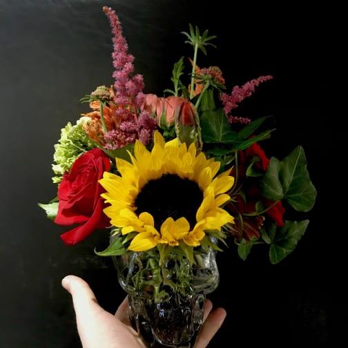 Franklin Florist   Flower Delivery by Garden Delights Fine