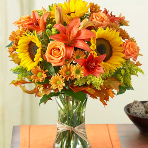Augusta and Martinez Florist | Flower Delivery by FLOWERS ON