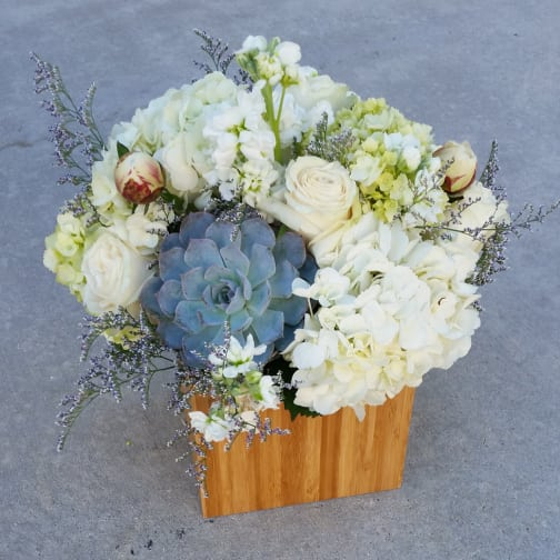 Miami Florist | Flower Delivery by Mille Fleurs, Miami