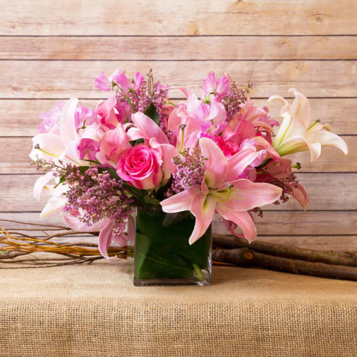 New York Florist | Flower Delivery by Flowers by Philip