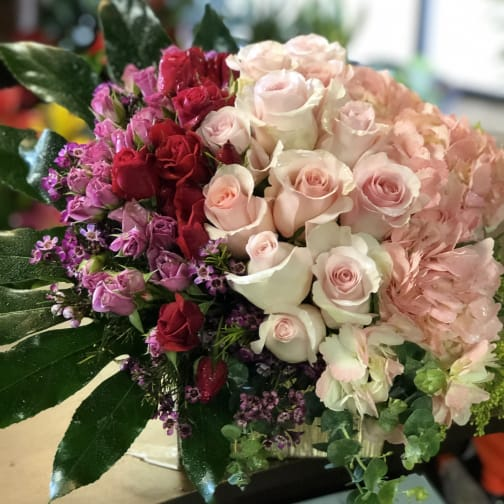 Surprise Florist   Flower Delivery by Infinity Floral Designs
