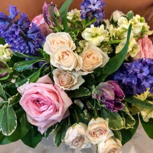 Kingston Florist   Flower Delivery by Petalos Floral
