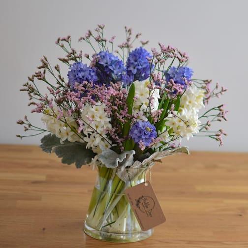 Torrance Florist | Flower Delivery by Hidden Door Floral Studio