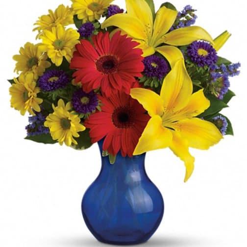 O Fallon Florist Flower Delivery By Steven Mueller Florist
