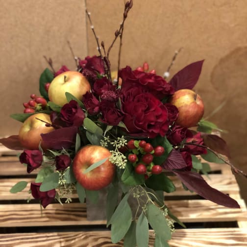 Brooklyn Florist Flower Delivery By The Avenue J Florist
