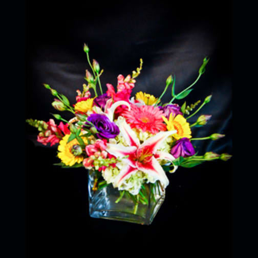 West Palm Beach Florist Flower Delivery By Love S Flower Shop