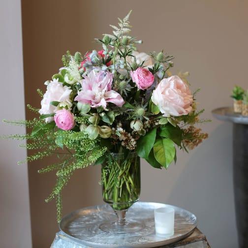 Millburn Florist Flower Delivery By Millburn Florist Freshart