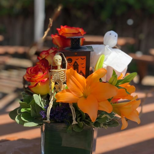 San Jose Florist Flower Delivery By Bee S Flowers