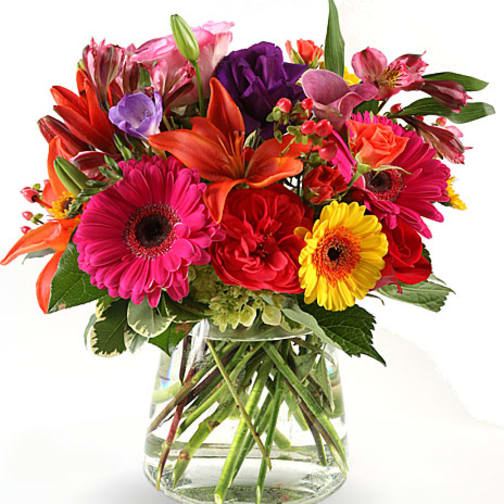 Portland Flower Delivery By Old Town Florist Portland Or