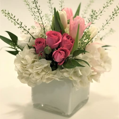 New York Florist Flower Delivery By Flowers By Blooming