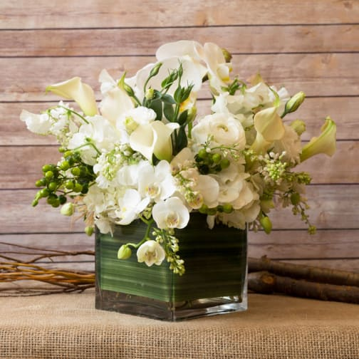 New York Florist Flower Delivery By Flowers By Philip