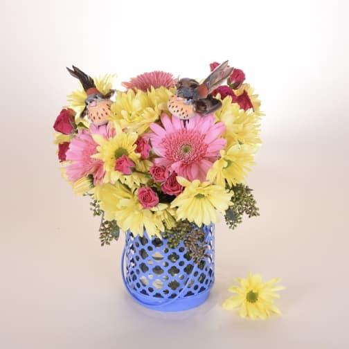 Dallas Florist Flower Delivery By Mcshan Florist