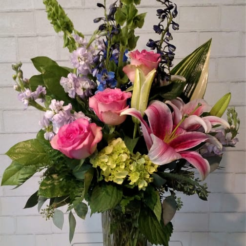 Lincoln Florist Flower Delivery By House Of Flowers