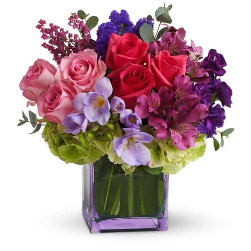 Denver Florist Flower Delivery By Lily Flowers