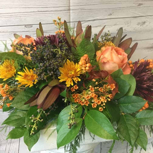 Branford Florist Flower Delivery By Cynthia S Flower Shop