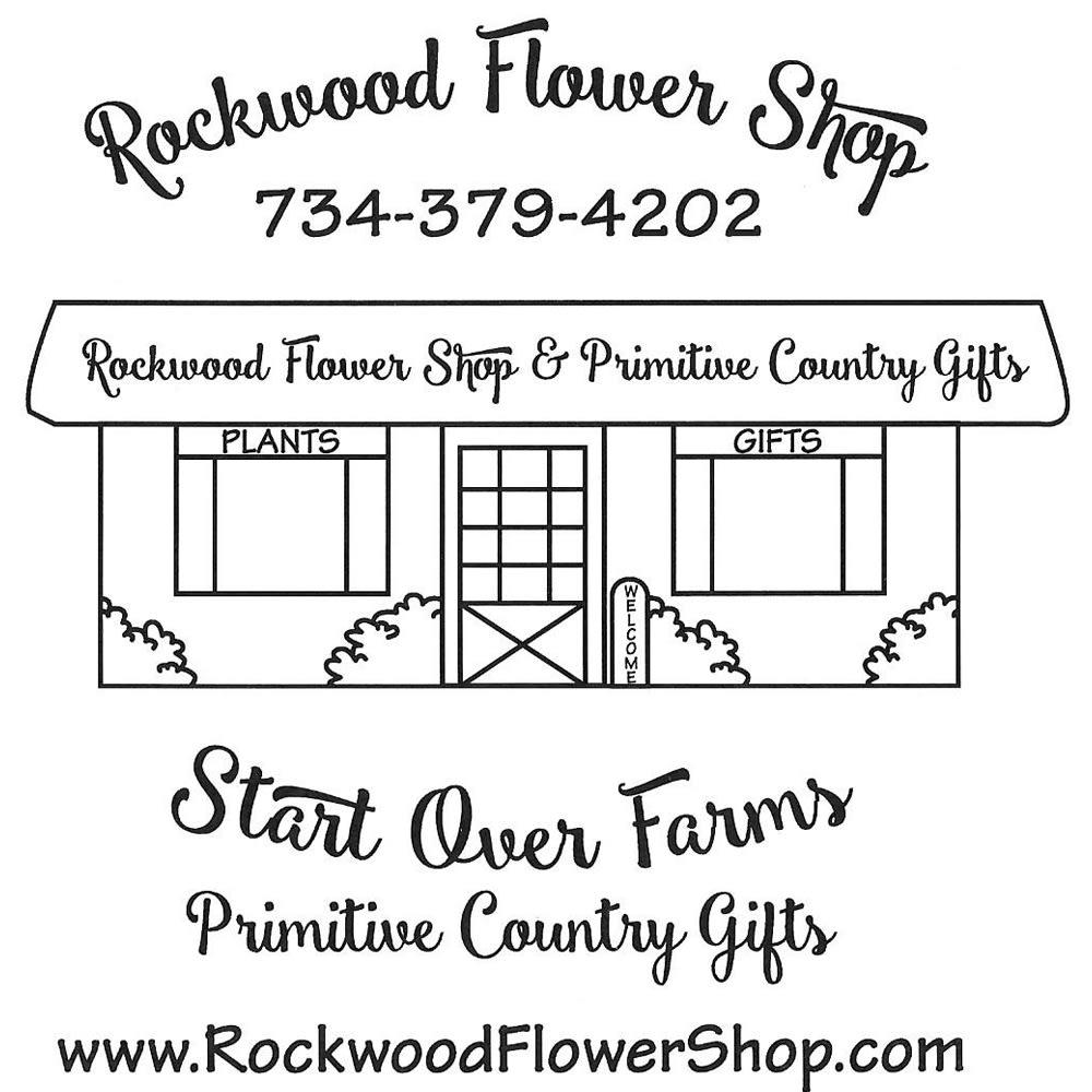 Rockwood Flower Shop - Rockwood, MI florist