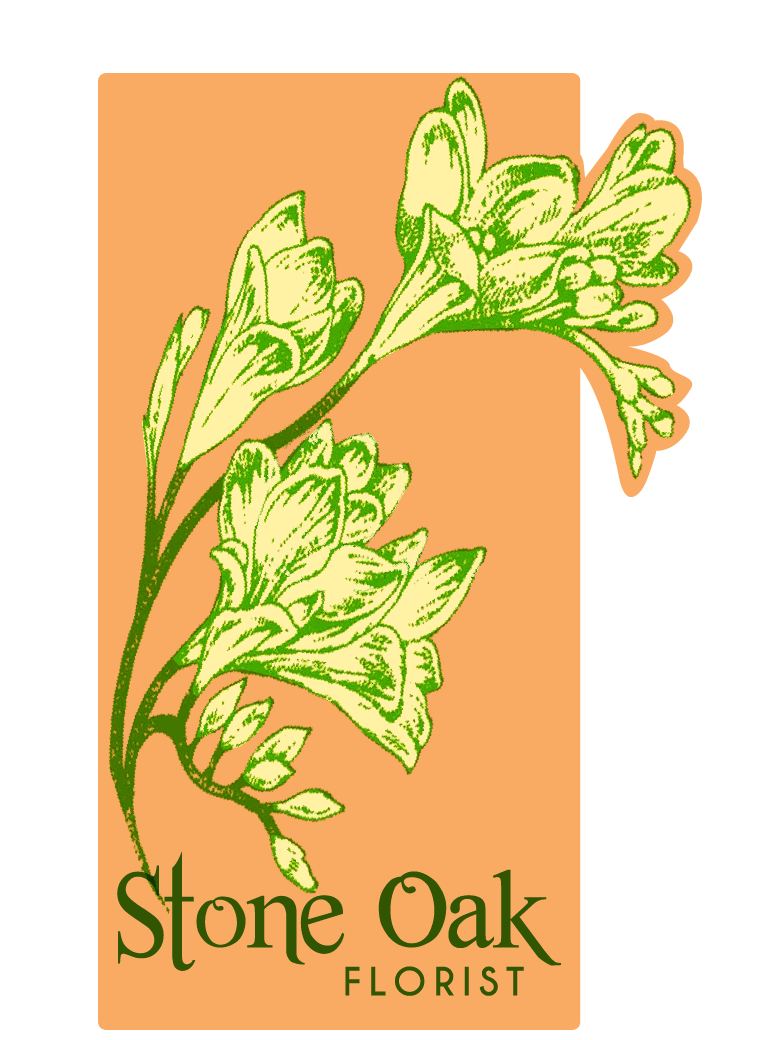 San Antonio Florist Flower Delivery By Stone Oak Florist