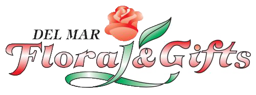 San Diego Florist Flower Delivery By Del Mar Floral Gifts