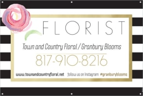 Town and Country Floral Gallery - Granbury, TX florist