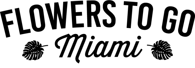 Miami Florist | Flower Delivery by Flowers To Go Miami