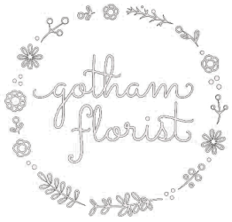 Gotham Florist - New York, NY Florist