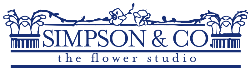 New York Florist | Flower Delivery by Simpson & Company