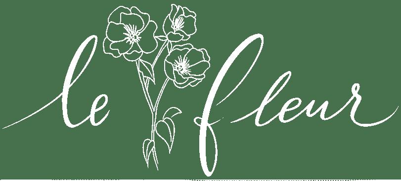Flower Delivery by Le Fleur Floral Design