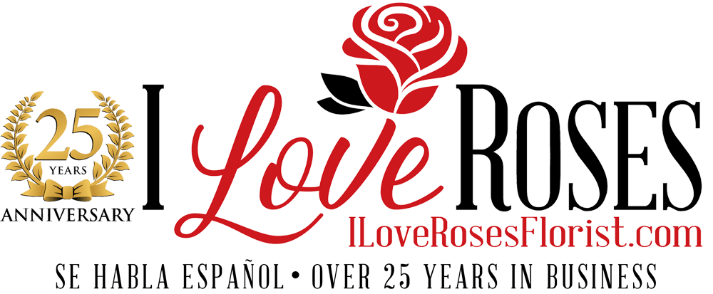 Dallas Florist | Flower Delivery by I Love Roses Florist