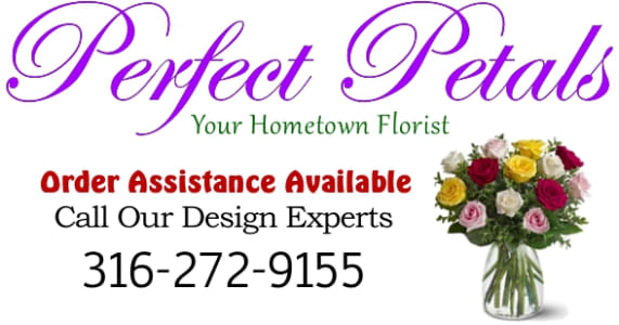 Derby Florist | Flower Delivery by Perfect Petals