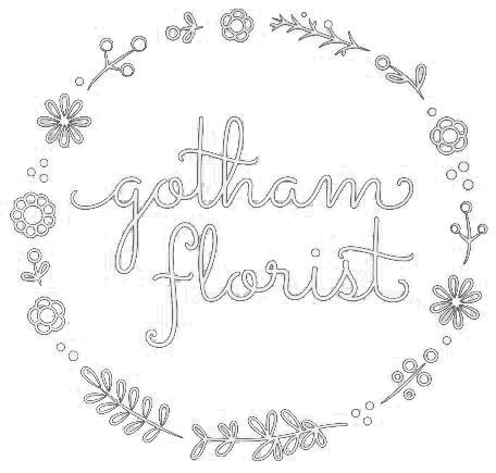 New York Florist | Flower Delivery by Gotham Florist