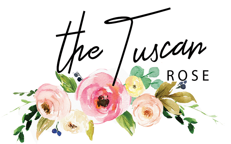 The Tuscan Rose Florist - San Antonio, TX florist