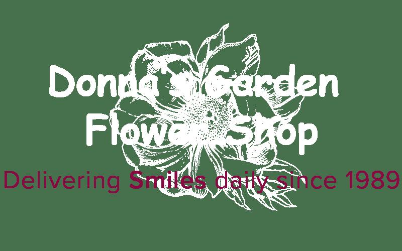Donnas Garden Flower Shop