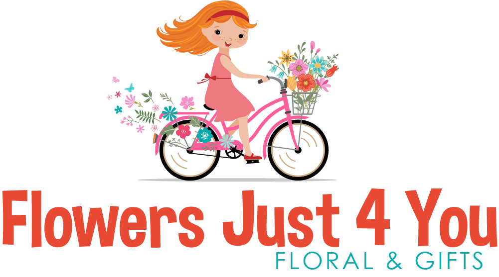 Flowers Just 4 U Florals Gifts