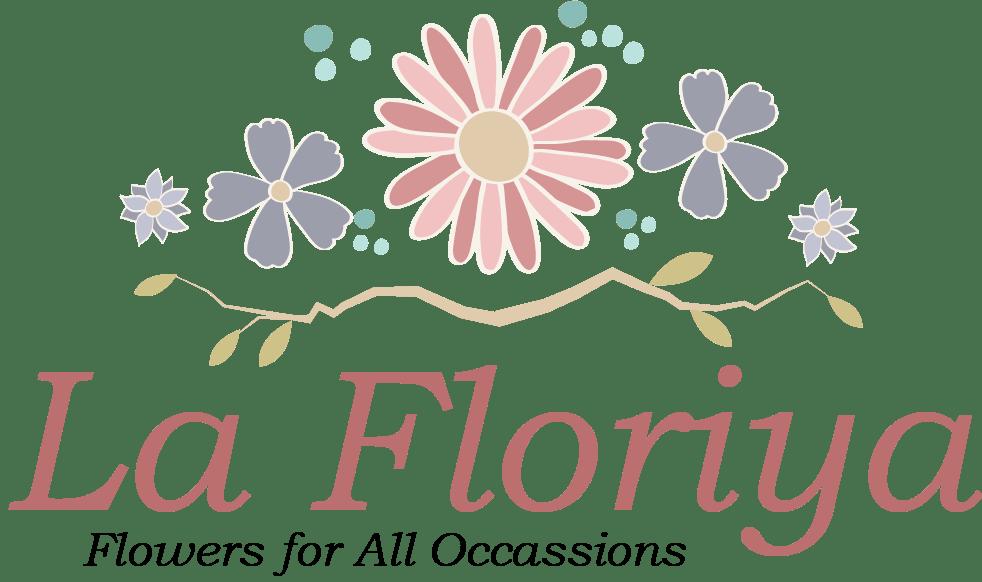 San Jose Florist Flower Delivery By La Floriya