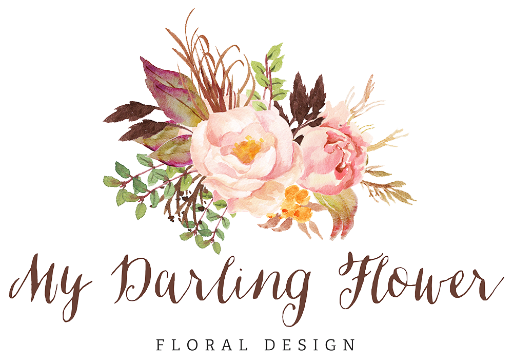 Charleston Florist | Flower Delivery by My Darling Flower