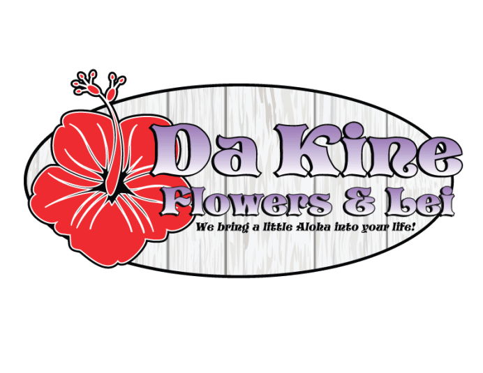 Orange Florist | Flower Delivery by Da Kine Flowers and Lei