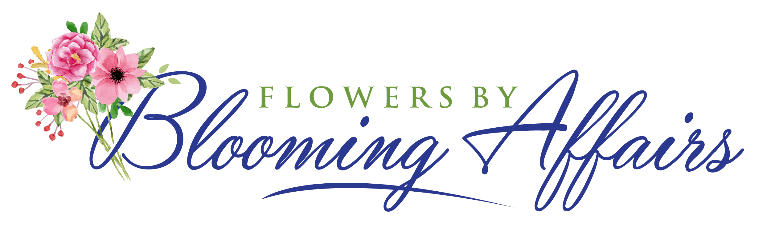 New York Florist | Flower Delivery by Flowers By Blooming Affairs