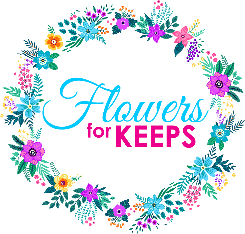 Flowers For Keeps - Shelbyville, TN florist