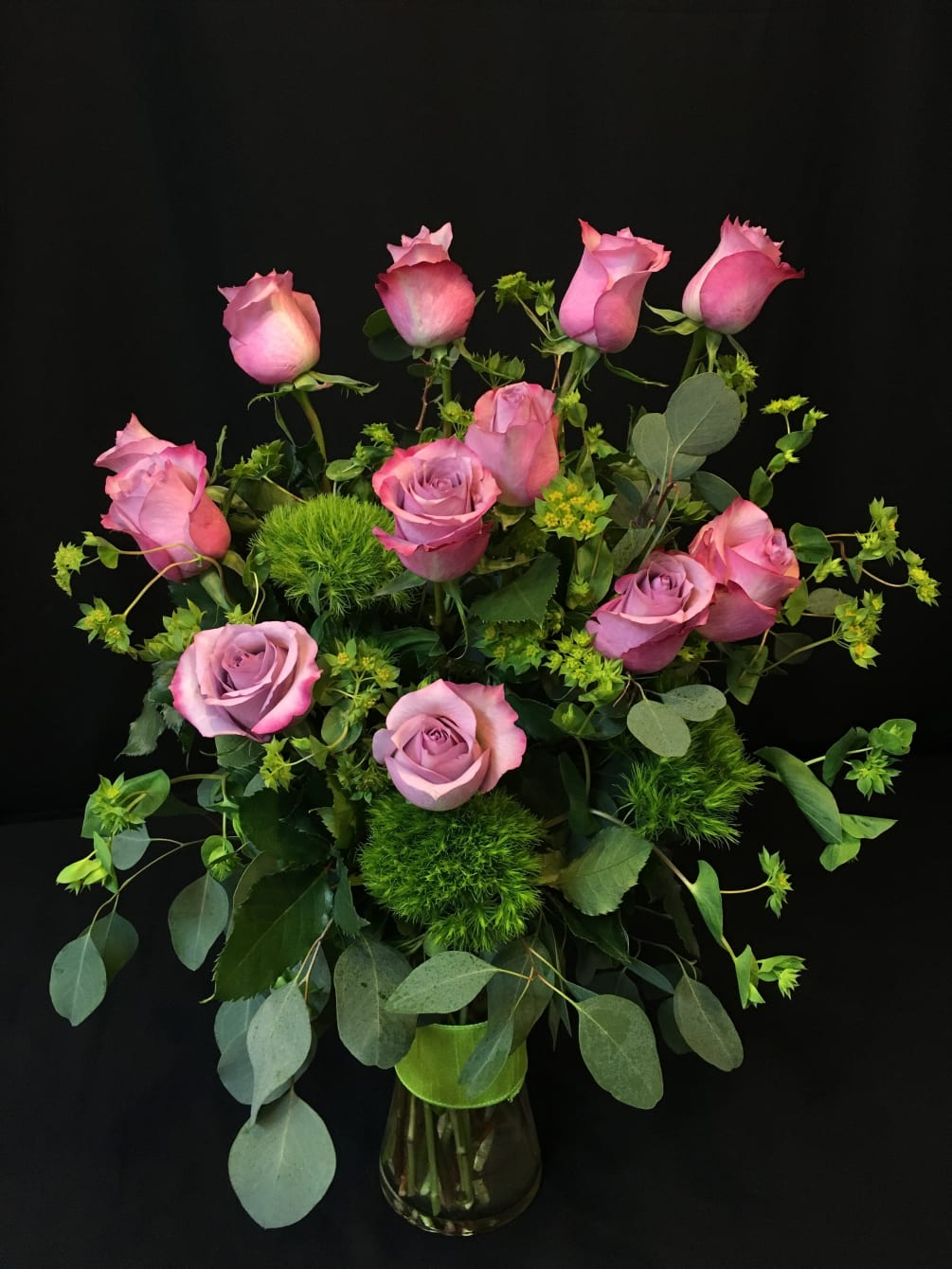 Arrangement Is About 3 Feet Tall Compare Our Premium Roses To