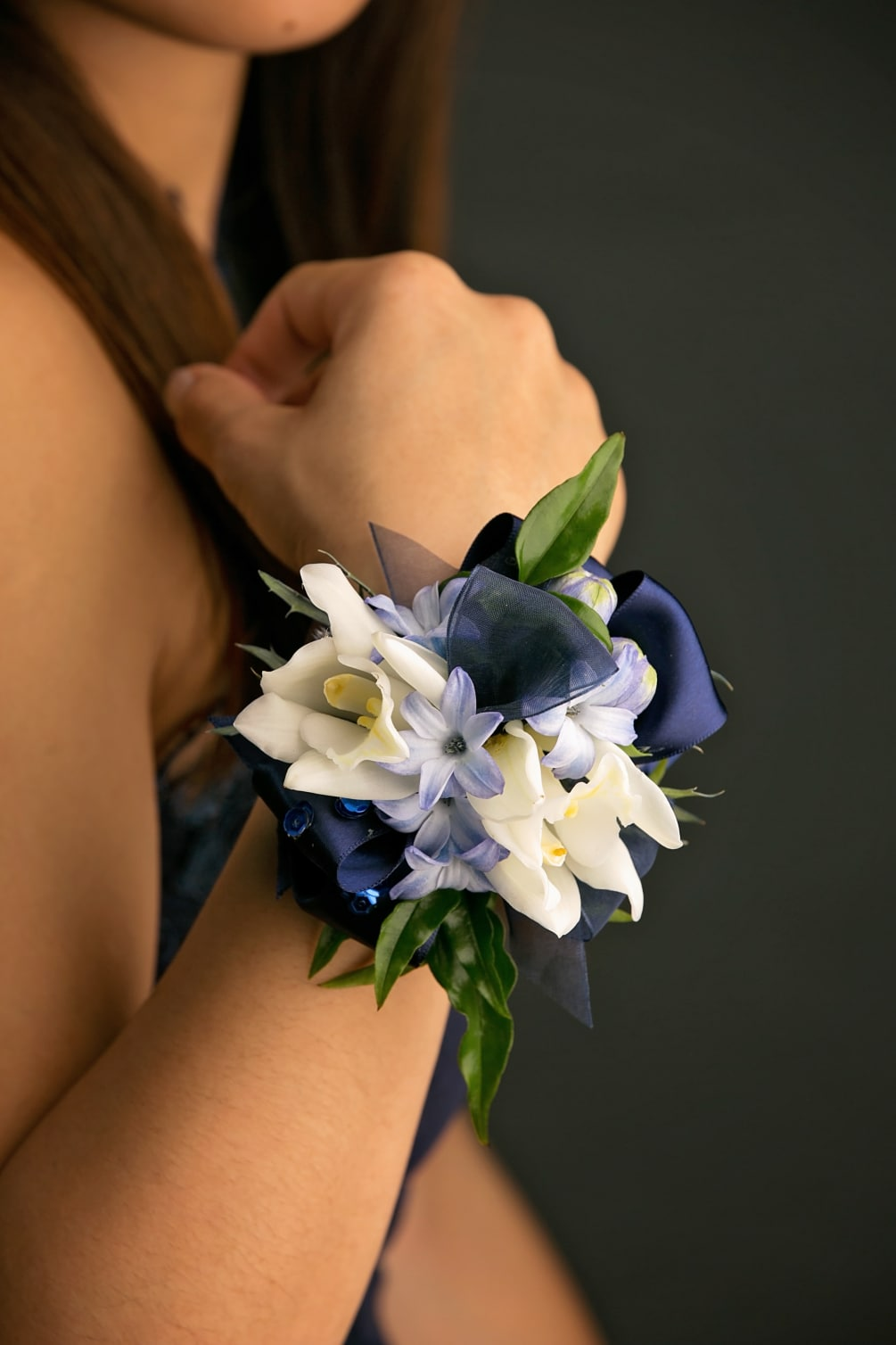 Wrist Corsages for Prom