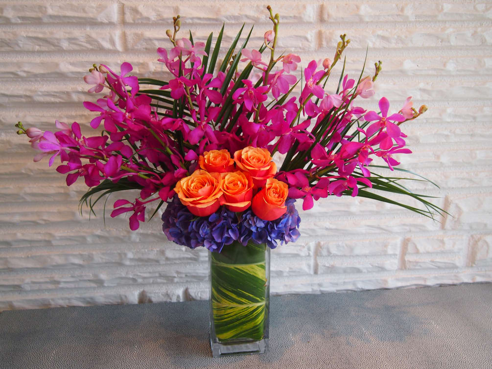 Everything Bold By Petals Floral Design And Gifts