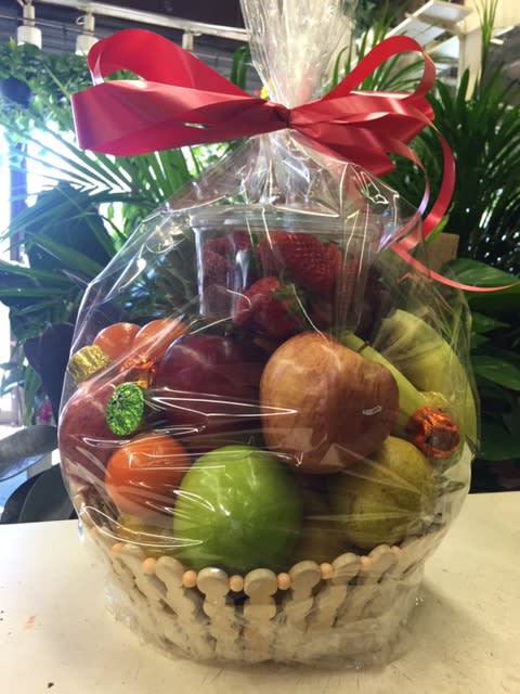 Fruit Florist BrooklynNyEastern In And Basket Parkway York Baskets New Of f7gybY6