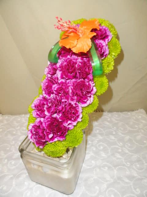 45113d38955d Flip Flop Flowers by Haehn Florist   Greenhouses