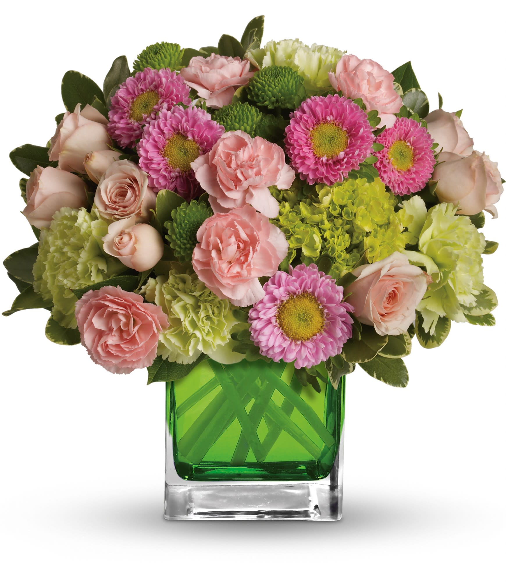 Make Her Day By Teleflora In Arlington Ma Cody Floral Designs